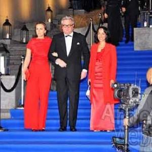 La Princesse Claire, Le Prince Laurent et Fadila Laanan-video 01