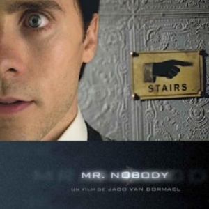 Jared Leto est Mr. Nobody copyright Pan europeenne Chantal Thomine Desmazures