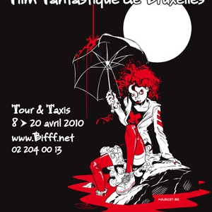 BIFFF 2010 Festival Film Fantastique