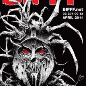Tous au BIFFF, du 7 au 19 avril !