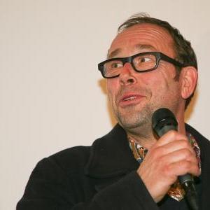 Olivier Gourmet a Gedinne
