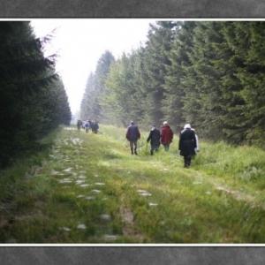 Promenades Gedinne Ecolo