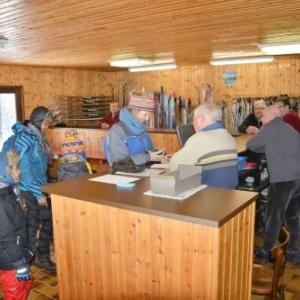 Les pistes Croix-Scaille de ski de fond sont ouvertes !