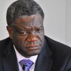 Docteur Mukegwe