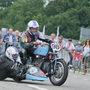 Belgian Classic TT 2015