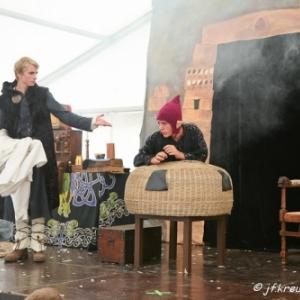 Vikings a l Eau d Heure