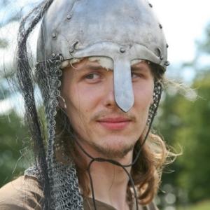 Compagnons du Cerf ? Vikings !