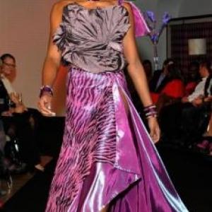 mode et stylisme africains