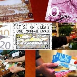 Monnaie locale Semois Lesse