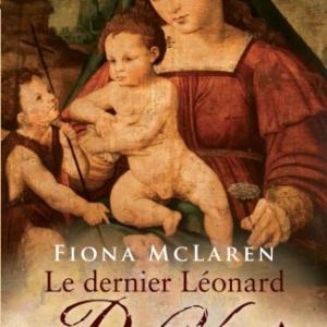 Le dernier Da Vinci de Fiona McLaren  MA Editions.