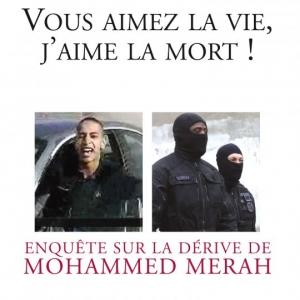 Vous aimez la vie, j'aime la mort de JM Escarnot et F. Hériot  Editions Jacob Duvernet.