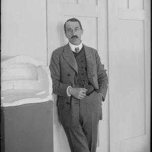 Exposition Henry van de Velde