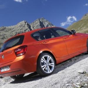 BMW 120d