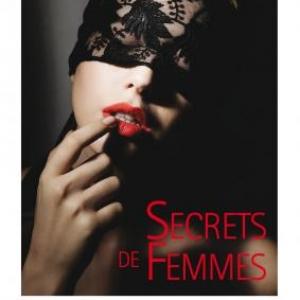 SECRETS DE FEMMES  Editions Hugo et Cie.