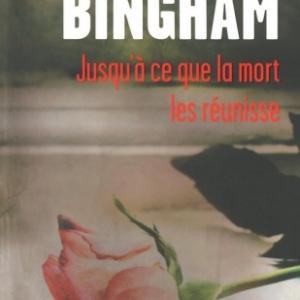 Jusqu a ce que la mort les reunisse de Harry Bingham   Presses de la Cite.