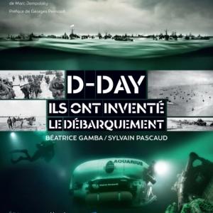 D Day    Editions La Martiniere.