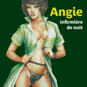 Angie, infirmiere de nuit de Chris  La Musardine.
