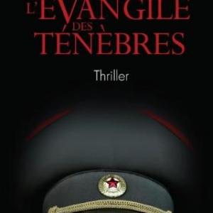L'Evangile des Ténèbres de Jean-Luc Bizien – Editions du Toucan.