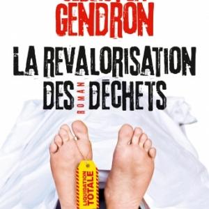 La revalorisation des dechets de Sebastien Gendron   Albin MicheL.