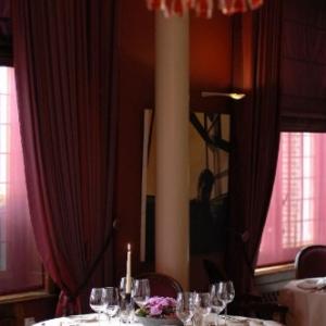 Restaurant De Fakkels