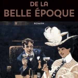 Le Maudit de la Belle Epoque de Catherine Guigon  Editions du Seuil.