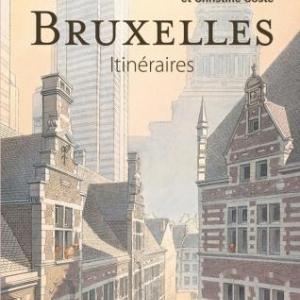 Bruxelles (T2), F. Schuiten & C. Coste – Casterman.