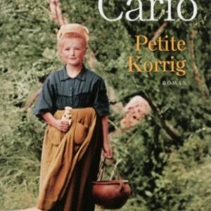 Petite Korrig de Daniel Cario    Presses de la Cite.