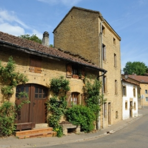 Village de Torgny