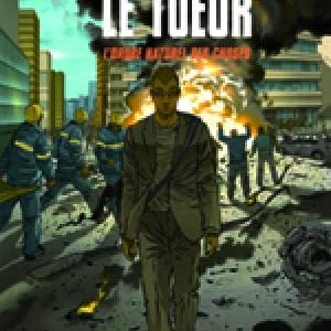 Le Tueur (T8) - L'Ordre naturel des choses, Matz & L. Jacamon – Casterman.