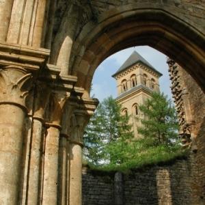 Abbaye Orval