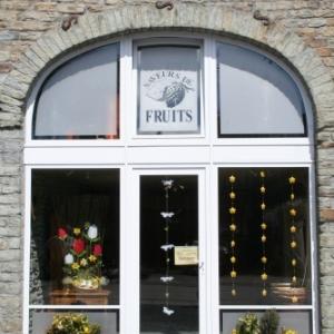 Saveurs de Fruits