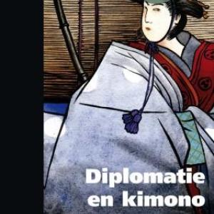 Les nouvelles enquêtes du Juge Ti. Diplomatie en Kimono, Frédéric Lenormand - Fayard.