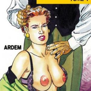 Chantages T1 de Ardem  Editions La Musardine.