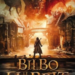 Bilbo le Hobbit de J.R.R. Tolkien   Hachette Romans.