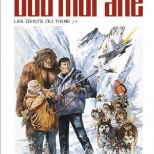Bob Morane - Les Dents du Tigre (T1).