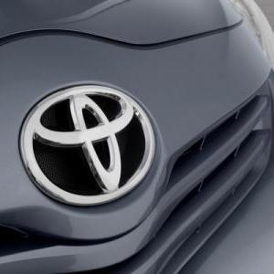 Découvertes gastronomiques avec la complicité de la Toyota Verso.