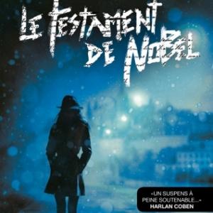 Le Testament de Nobel de Liza Marklund   MA Editions.