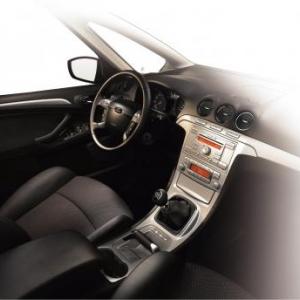 AUTO Essai: Ford S-MAX.
