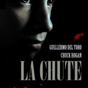 La Chute de Guillermo Del Toro & Chuck Hogan – Presses de la Cité.