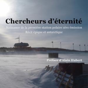 Chercheurs d eternite de Johan Frederik Hel Guedj  Editions Genese.
