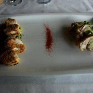 Restaurant Les Pieds dans le Plat