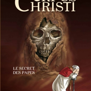 Corpus Christi Tome 1, Le secret des Papes de Eric Albert et Maingoval  Editions Sandawe.