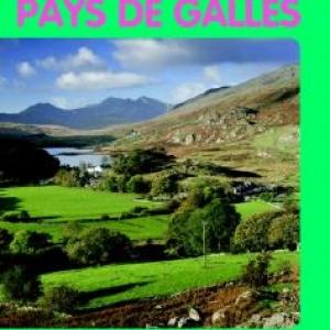 Guide Vert Michelin  Grande Bretagne  Angleterre et Pays de Galles.
