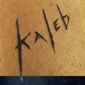 Kaleb  Saison 1 de Myra Eljundir  Editions Laffont.