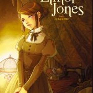 Elinor Jones (T1) - Le bal d'hiver, Algesiras & Aurore – SoleilProd.