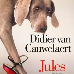 Jules de Didier van Cauwelaert   Albin Michel.