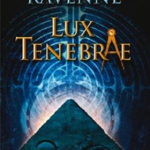 Lux Tenebrae de Giacometti Ravenne – Editions Fleuve Noir.