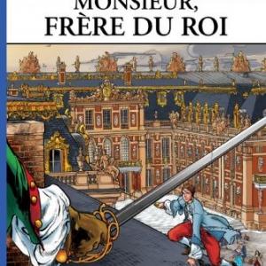 Loïs (T4) - Monsieur Frère du Roi