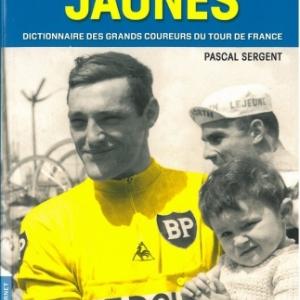Maillots Jaunes  Editions Jacob-Duvernet.