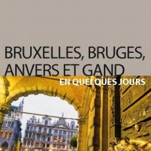 Guide Belgique Lonely Planet